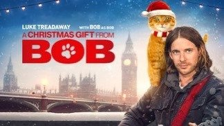 Movie Fundraiser – A Christmas Gift From Bob